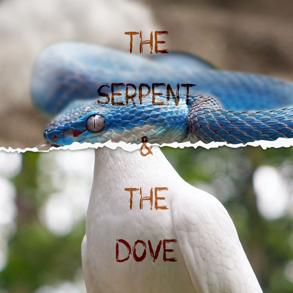 The Serpent & The Dove
